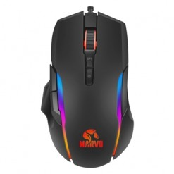 Marvo Scorpion PRO G945 USB RGB LED Programmable Gaming Mouse
