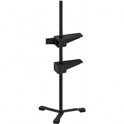 Evo Labs 2 Way Universal Graphics Card VGA Stand Holder