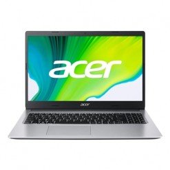 ACER Aspire 3 A315-23 AMD Ryzen 5-3500U 8GB RAM 512GB SSD Ethernet Port 15.6 inch Full HD Windows 10 Home Laptop Silver
